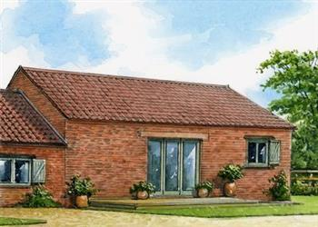 Manor House Farm Cottages - Shire Cottage in North Yorkshire
