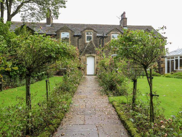Manor House in Lancashire
