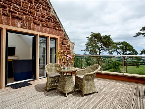 Mansion Suite 49 - Beyond Escapes in Devon