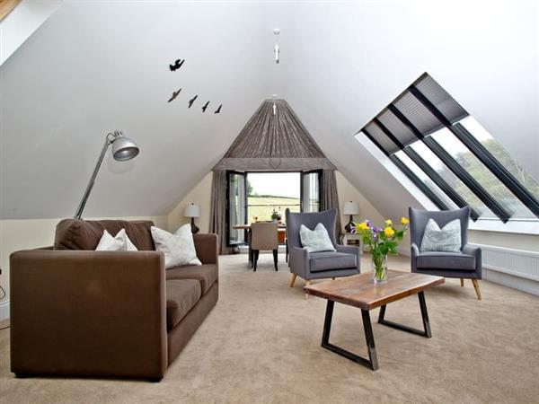 Mansion Suite 51 - Beyond Escapes in Devon