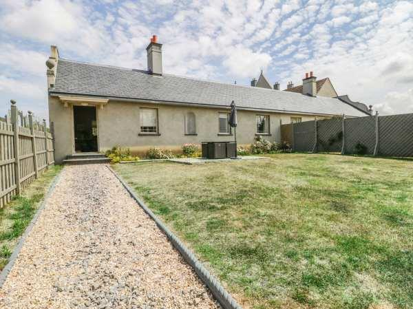 Maple Cottage from Sykes Holiday Cottages