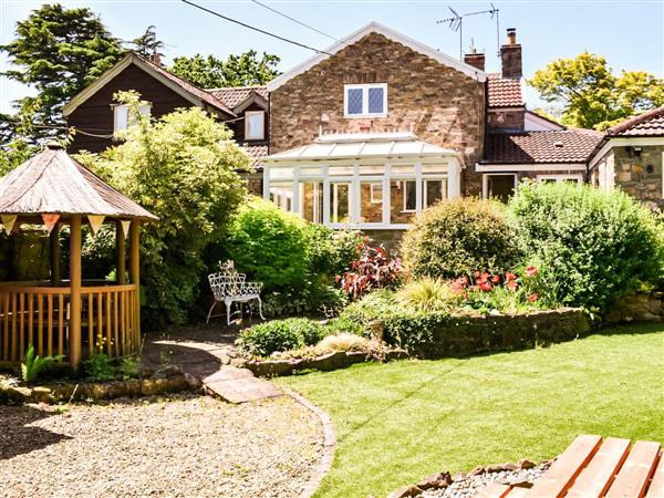 Maple Cottage, Wye Valley, Lydney, Gloucestershire