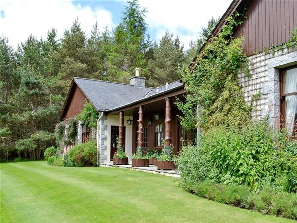 Mar Lodge Estate - Creag Bhalg in Aberdeenshire