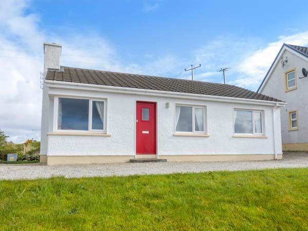 Marble Hill Cottage in County Donegal