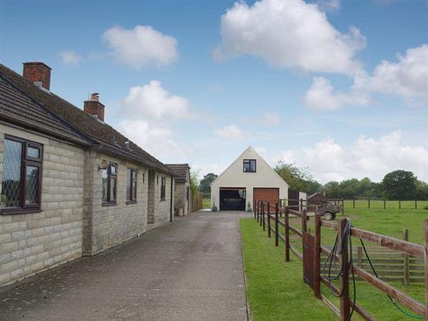 Marchfield Annex in Wiltshire