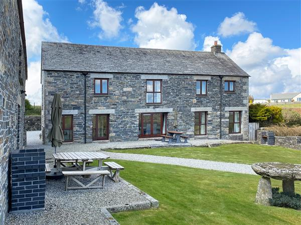Marhayes from Sykes Holiday Cottages