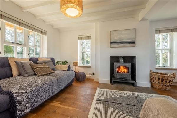 Marigold Cottage from Norfolk Hideaways