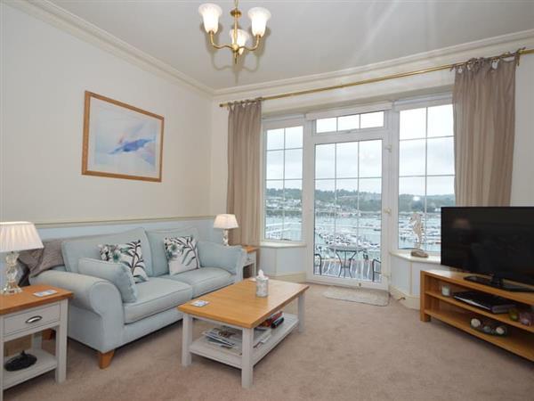 Marina View in Devon