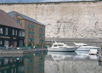Mariners Quay in East Sussex