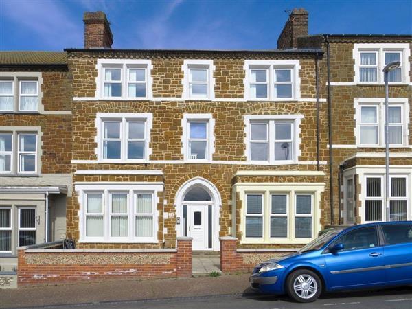 Marlborough Apartment in Norfolk