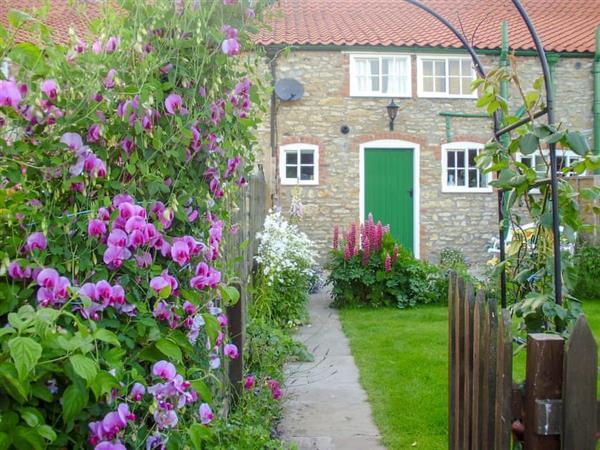 Marmaduke Cottage in North Yorkshire