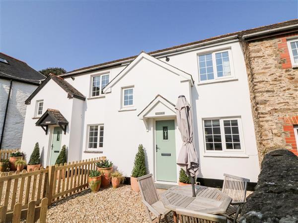 Martin Cottage in Devon