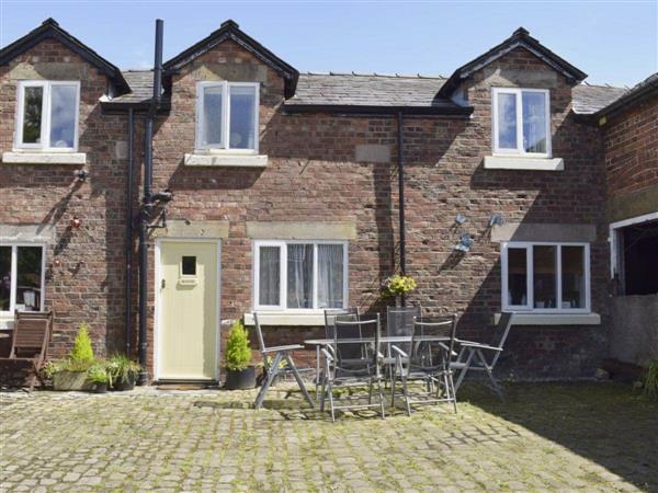 Martin Lane Farm Cottages - The Granary in Lancashire