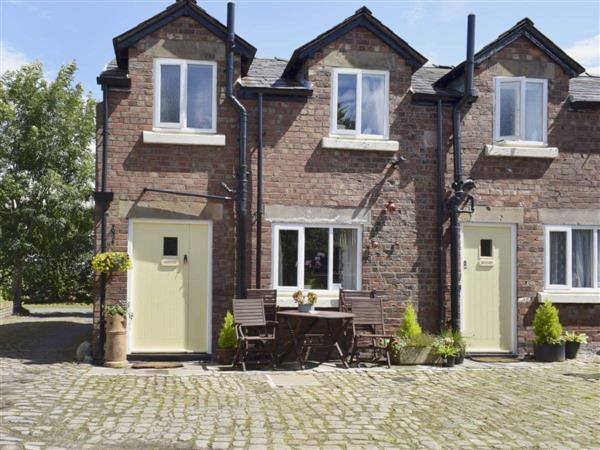 Martin Lane Farm Cottages - The Shippon in Lancashire