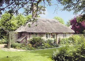 Martins Cottage in West Sussex