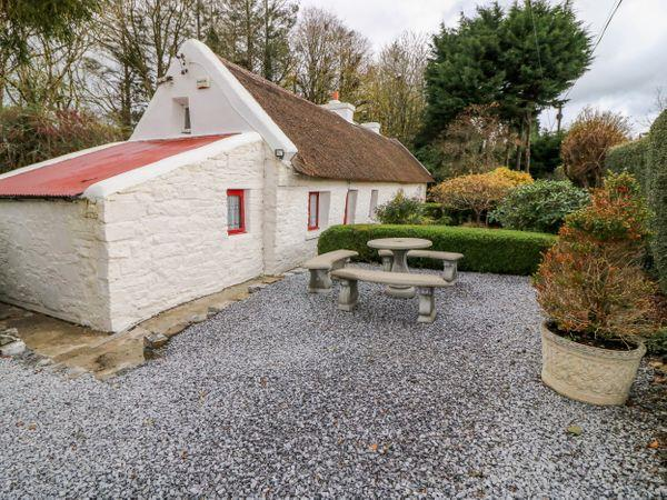 Mary Rose Cottage in Kerry
