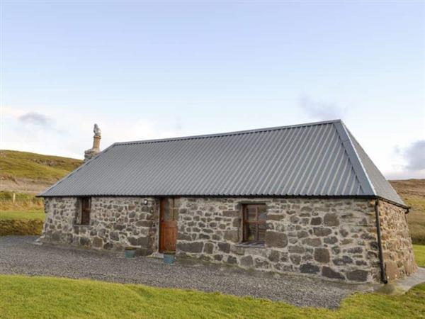 Marys Cottage in Isle Of Skye