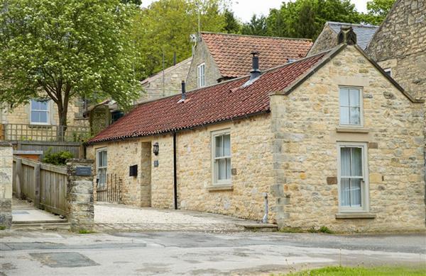 Mason's Cottage, North Yorkshire