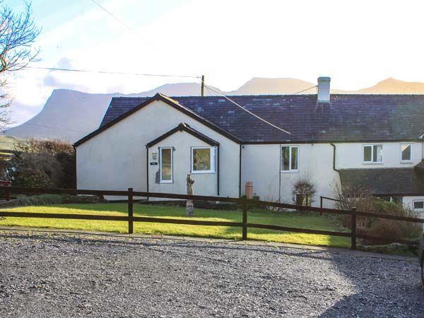 Math Cottage in Gwynedd