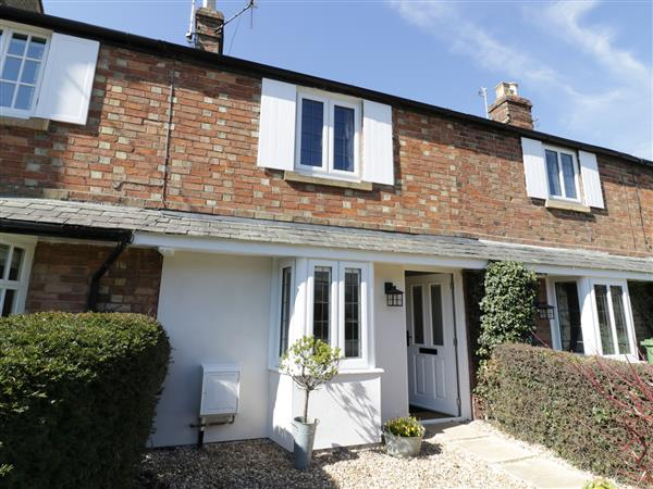 May Cottage in Worcestershire