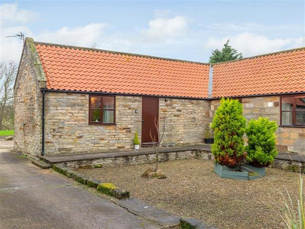 Maybeck Cottage in Ruswarp, near Whitby, North Yorkshire