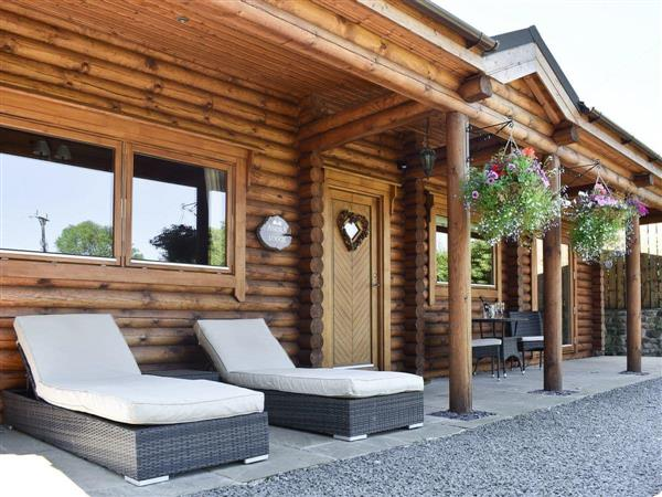 Mayfields Retreat from Cottages 4 You