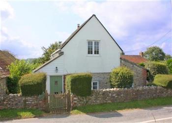 Mayflower Cottage,