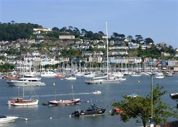 Mayflower Court 8 in Dartmouth, Devon