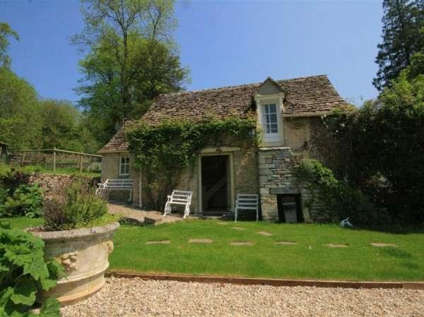 Mayfly Cottage in Gloucestershire