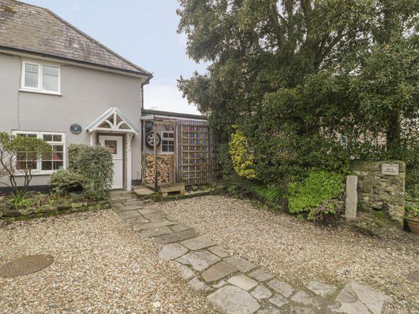 Mays Cottage, Wiltshire
