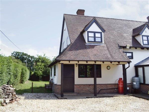 Maytree Cottage in Norfolk