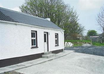 McCready's Cottage 1 in Donegal
