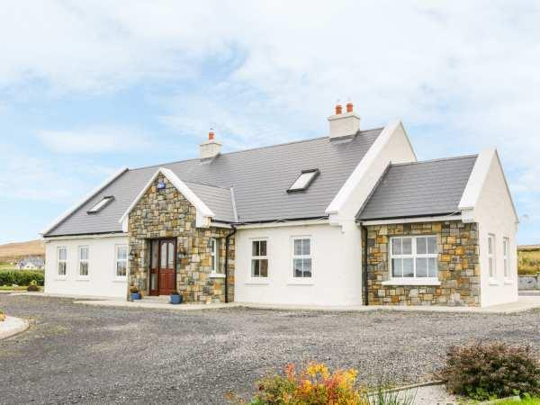 McGuire's Cottage in Mayo