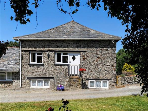 Mead Barn Cottages - Wheat Barn in Devon