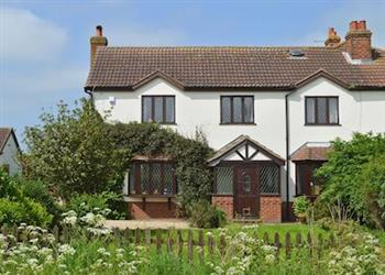 Meadow Cottage in North Humberside