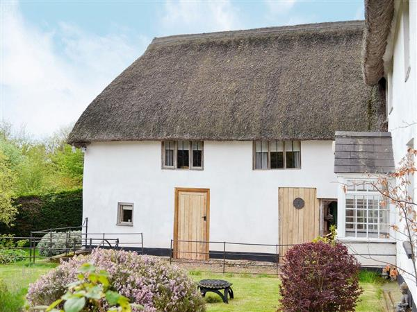 Meadow Cottage in Devon