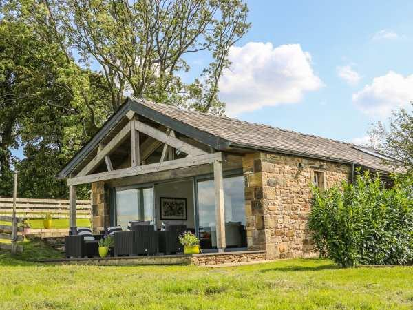 Meadow Cottage at Hill Top Farm in Lancashire