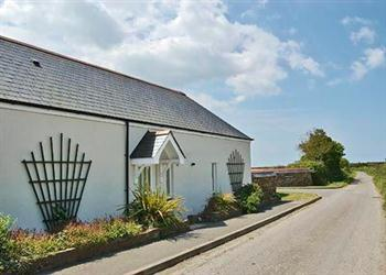 Meadow Court in Cornwall