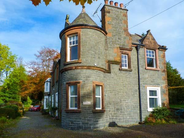 Meadow House Apartment in Dumfriesshire