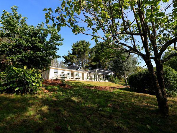 Meadow Lodge @ Seawardstone, Blackawton