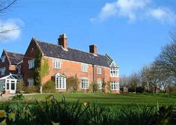 Meadow Manor in Mundesley, Norfolk