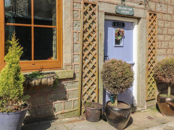 Meadow View Cottage in Lancashire