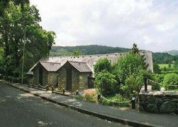 Meadow View in Gwynedd