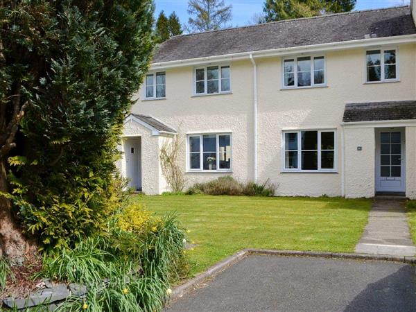 Meadowcroft Cottage in Cumbria