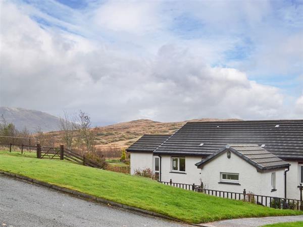 Meadowcroft in Isle Of Skye