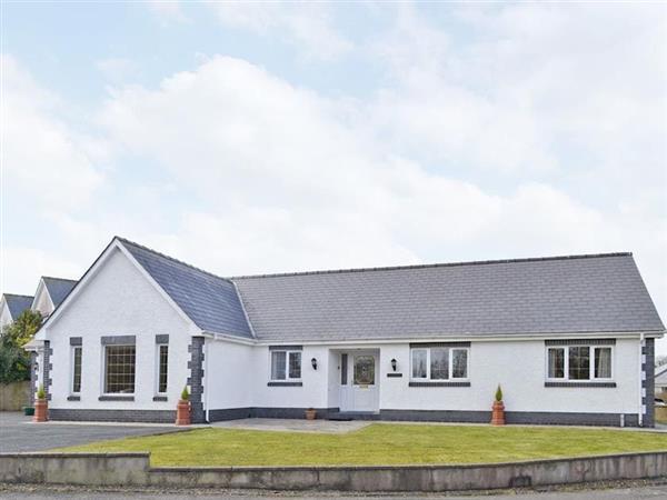 Meadowcroft in Dyfed
