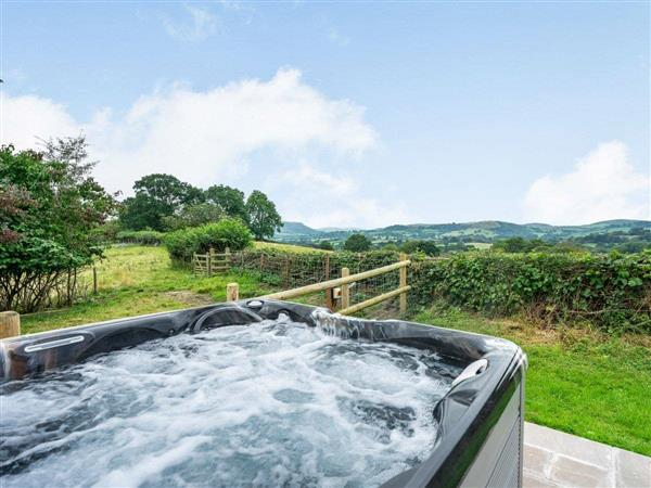 Meadowcroft in Powys