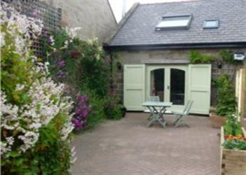 Meadowfield Cottage in North Yorkshire