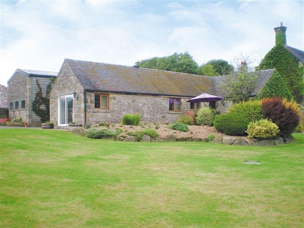 Meadowside Cottage from Cottages 4 You