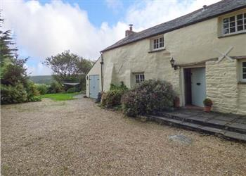 Meadowside Cottage, Cornwall